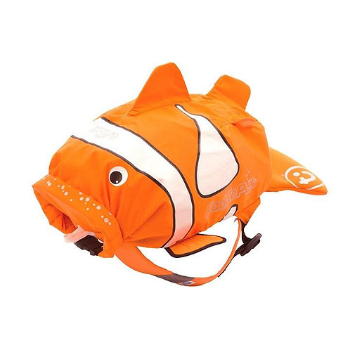 Chuckles the Clown Fish - Medium PaddlePak