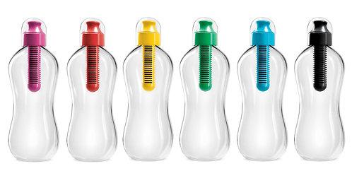 550ml Bobble Filter Water Bottle