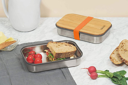 Box Appetit Stainless Steel Sandwich Box