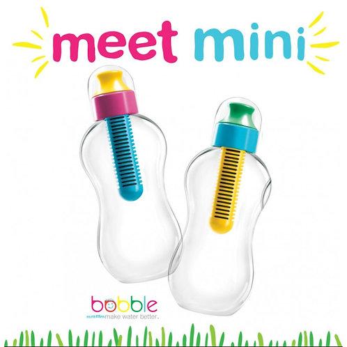 Bobble Mini 385ml Kids Filter Water Bottle