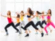 Танцы для взрослых в Одинцово. Латина, стрейч, бальные танцы