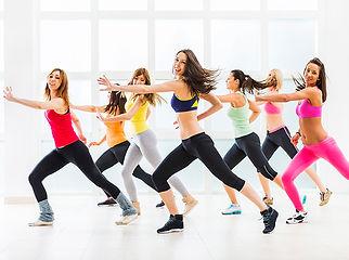 Танцы для взрослых в Одинцово. Недорого, доступно! Похудеть к лету, коррекция фигуры!
