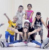 Спортивные бальные танцы для детей. Профессиональные педагоги. Лучшие