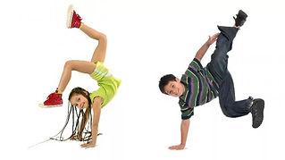 Танцы для детей и молодежи в Одинцово. Бальные танцы, хип-хоп, уличные танцы, streetdance.
