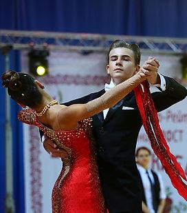 Танцы для детей и взрослых в Одинцово