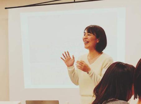 【実施報告】株式会社本田技術研究所WLB研究会様「キャリアとは何か?自分らしいキャリア創りの鍵を見つける勉強会」
