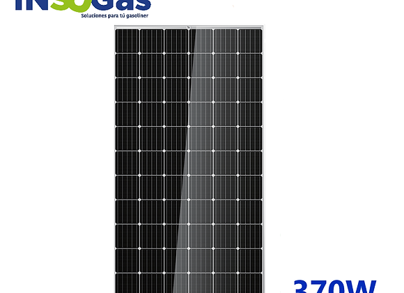 Paneles Solares Insugas