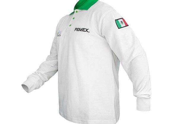 Uniforme Pemex Nueva Imagen Insugas