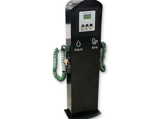Dispensario Aire Agua Insugas