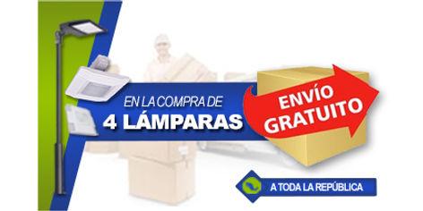 Iluminacin led mexico envio gratis