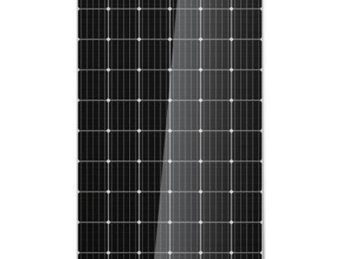 Panel solar insugas