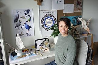 Rachel Klyve