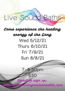 Sound Bath (2)