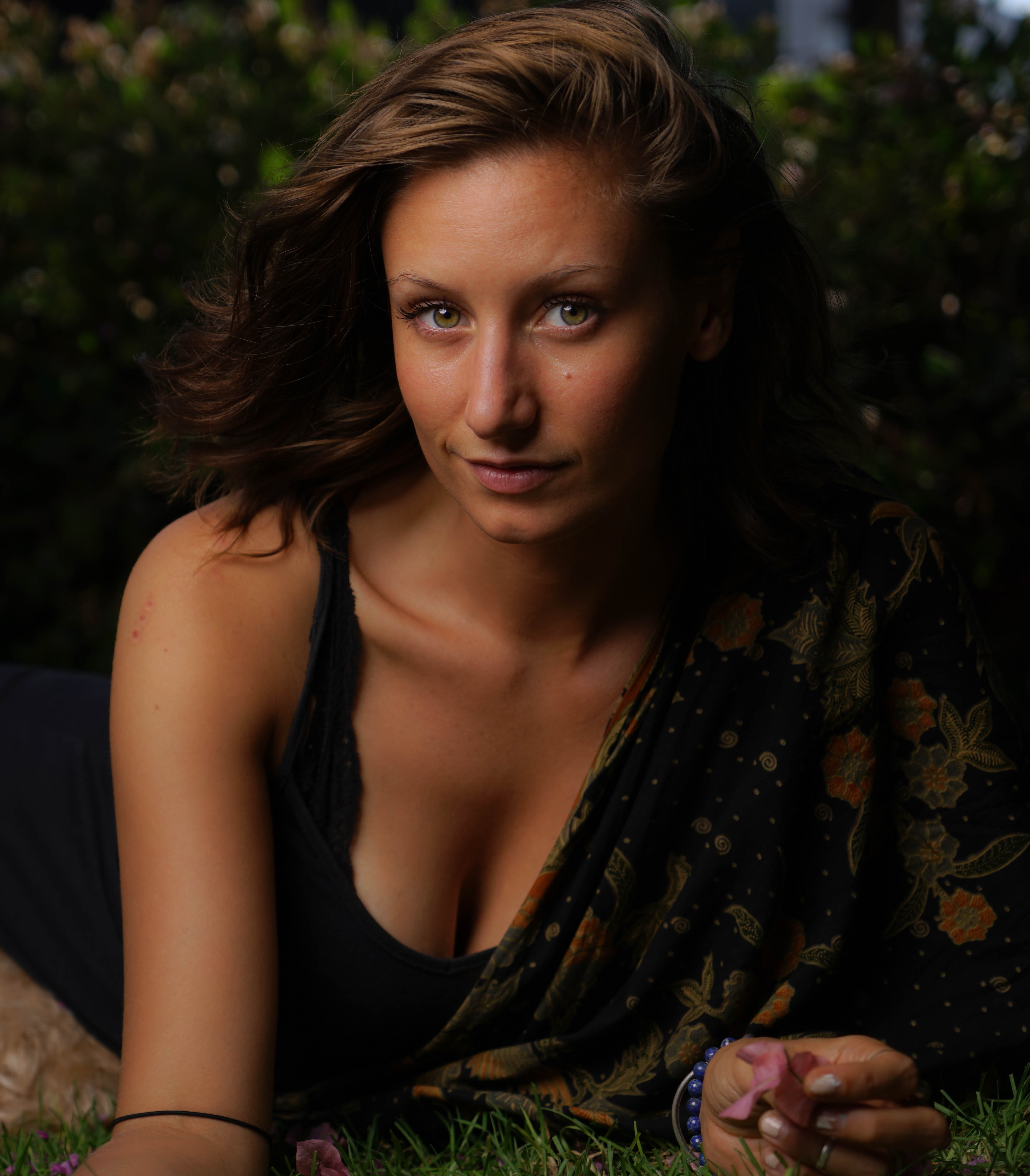 Charlotte Brereton