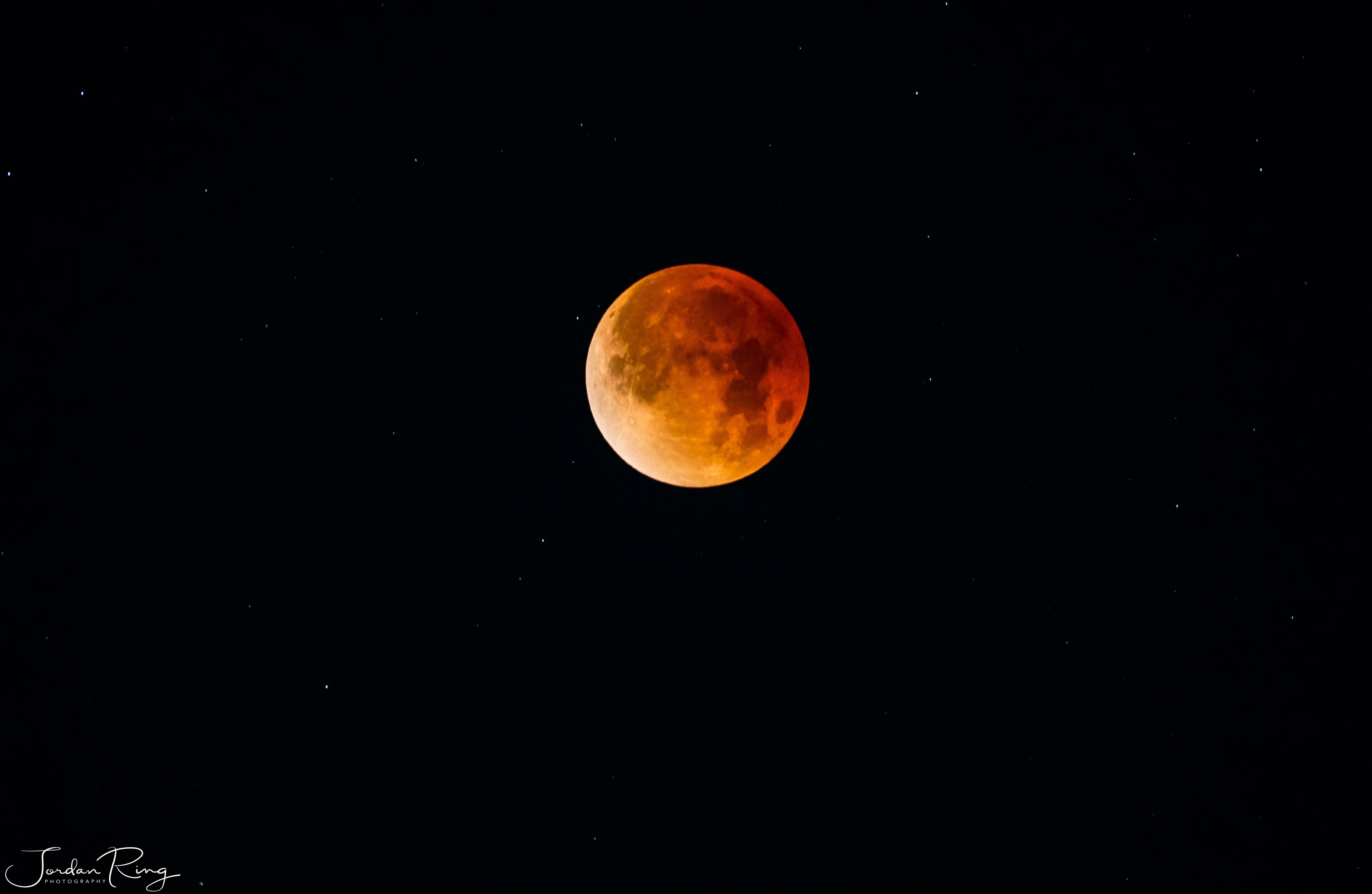 Super Blue Blood Moon 1-31-18