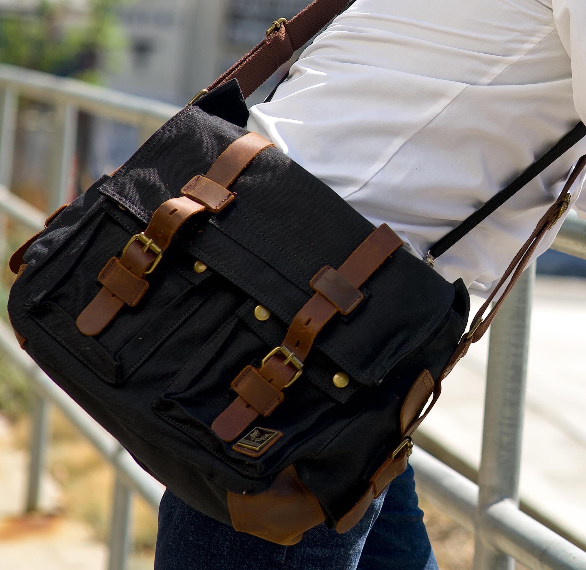 Vincov Bags