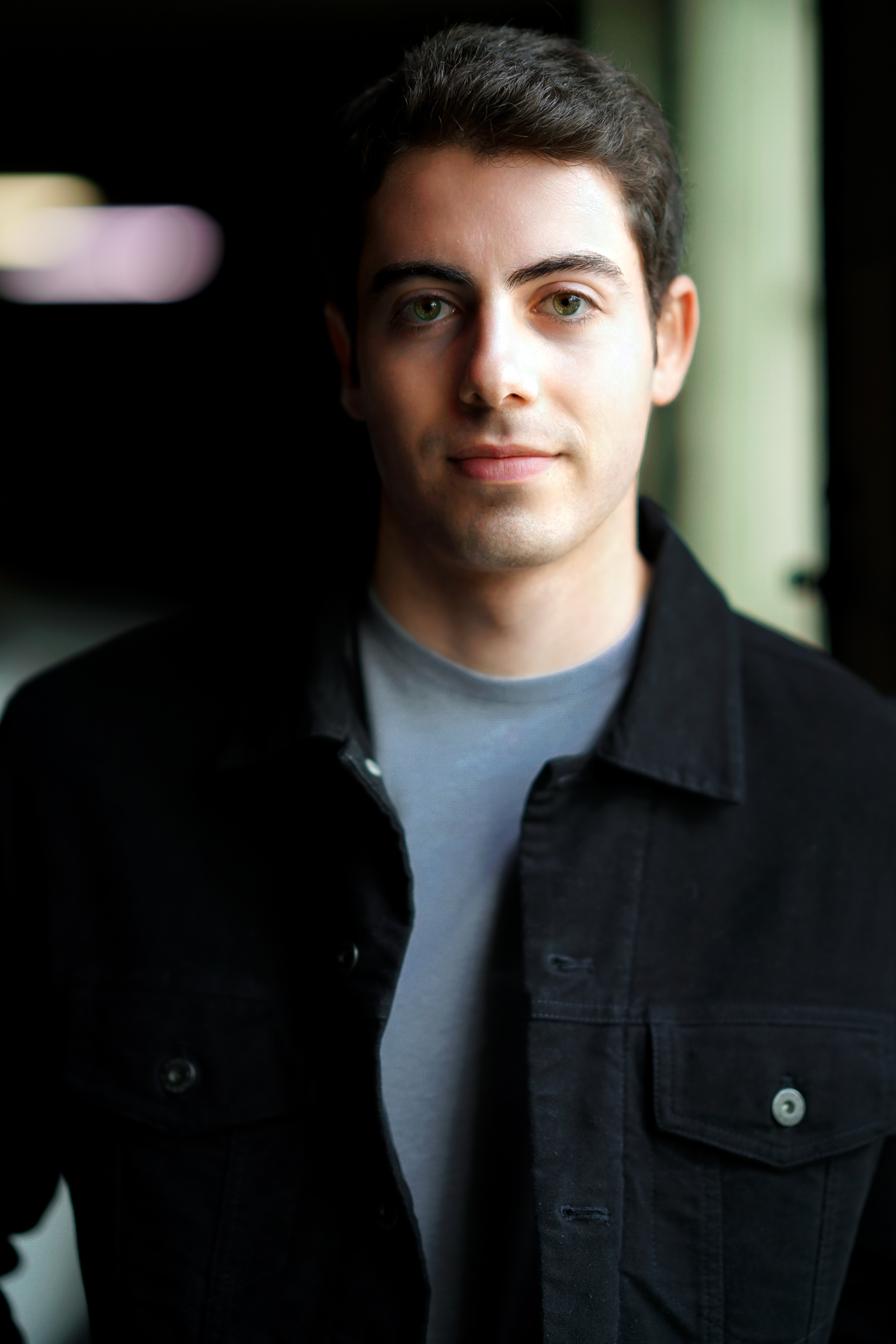 Sean Dassoff