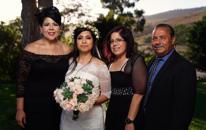 Palos Verdes Wedding Photography