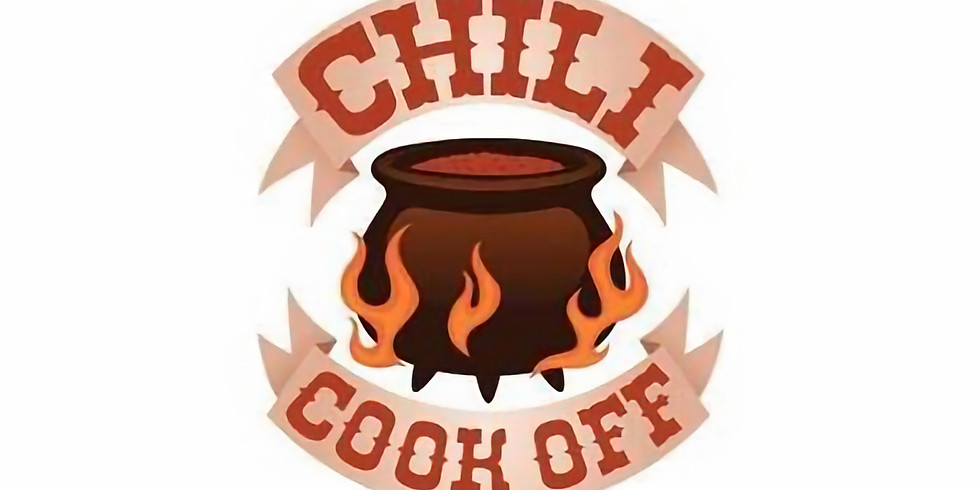 Annual Vision & Business Meeting AND Chili Cook-Off