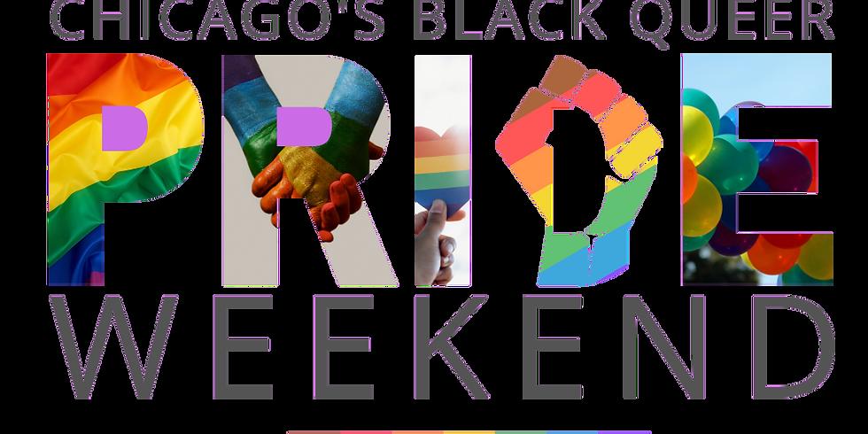 Black Queer Pride Weekend