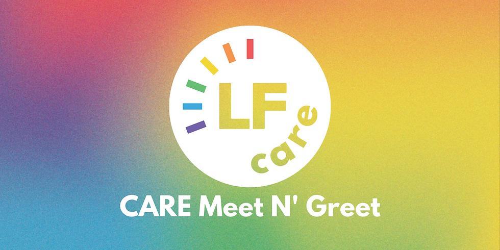 CARE Meet N' Greet