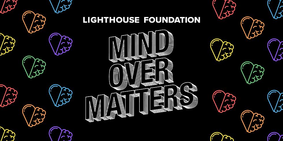 Mind Over Matters: Black Queer Men Mental Health Conversations