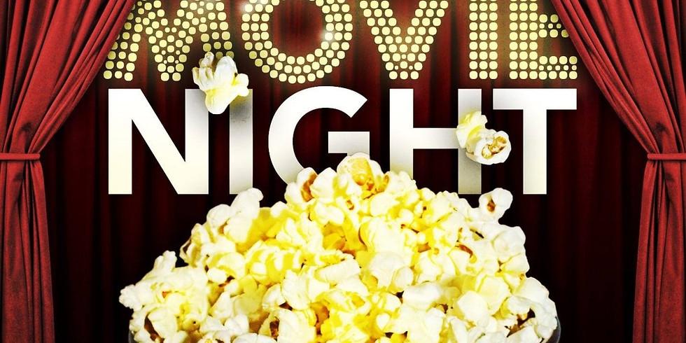 Movie Night: Harriet Screening