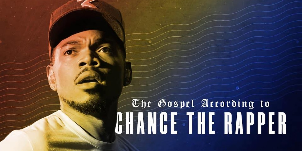Chance Sermon Series Launch & Free Soulfood Dinner