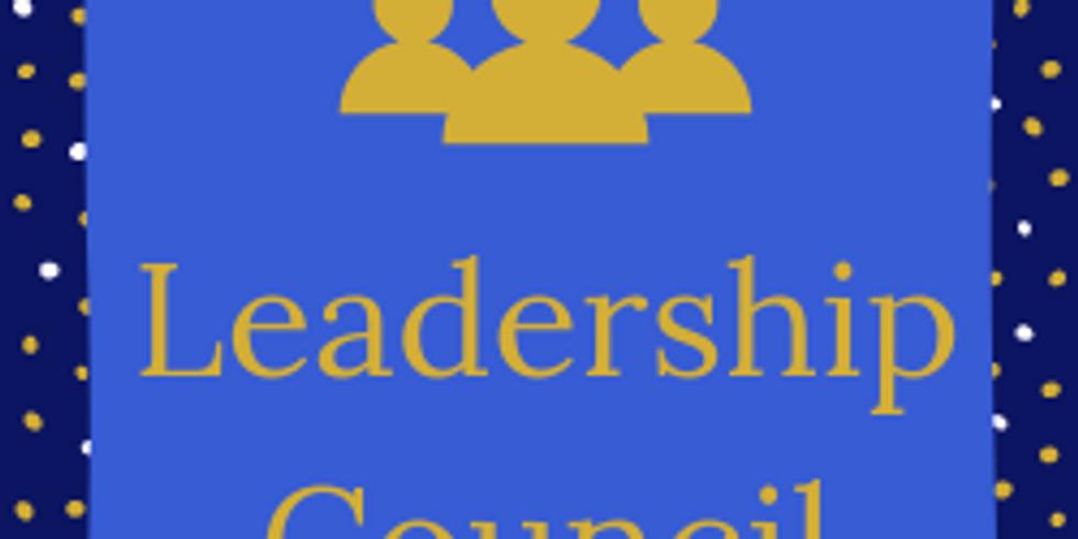 Leadership Council Mixer