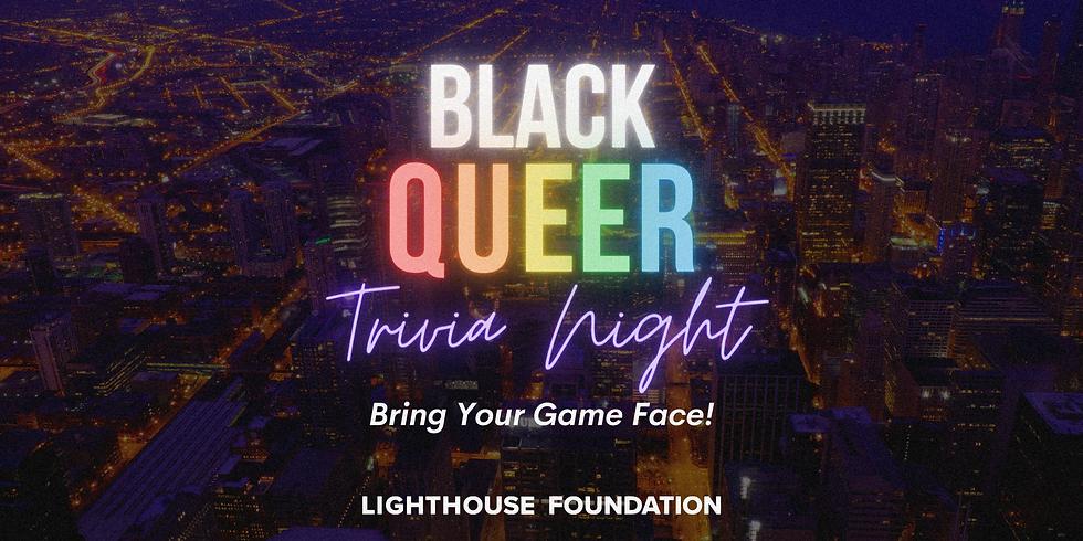 Black Queer Trivia Night