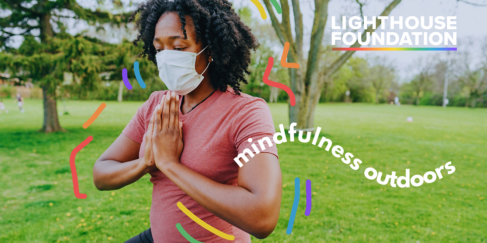 Mindfulness Outdoors