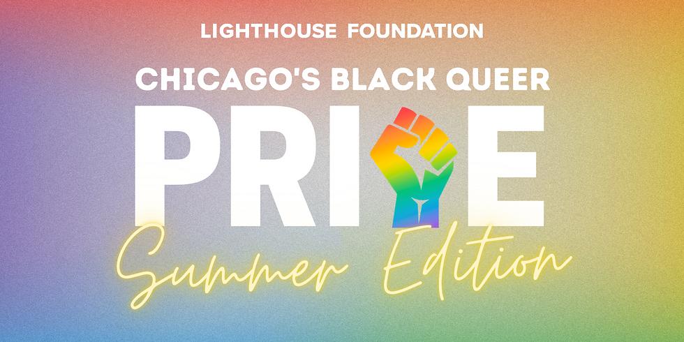 Black Queer Pride 2021: Summer Edition