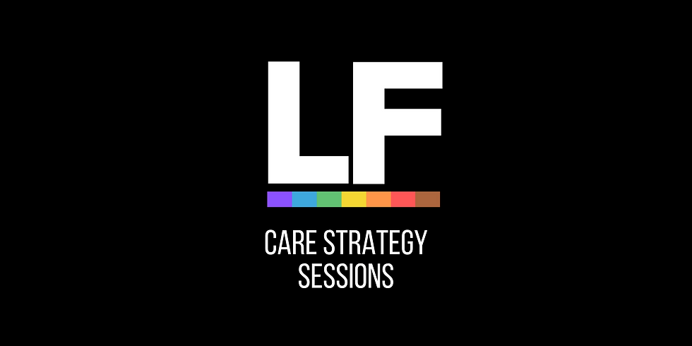 CARE Strategy Session