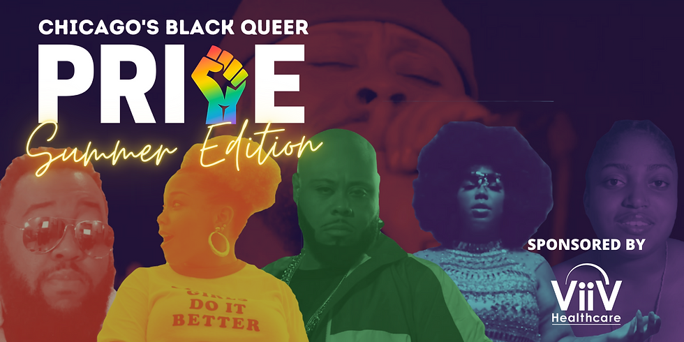 An Evening with Lighthouse: Black Queer Performances