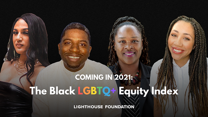 Lighthouse Foundation looks ahead to 2021 survey