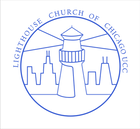Lighthouse Church of Chicago Logo_Blue_U