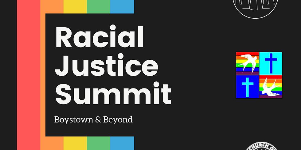 Racial Justice Summit
