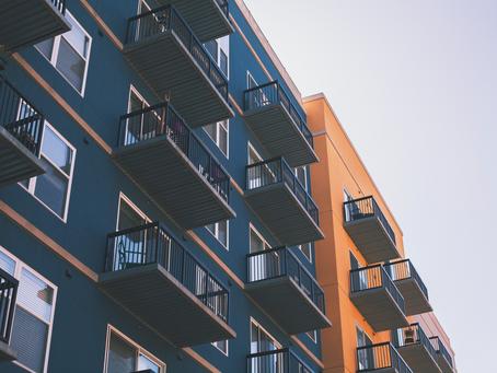 Ratlosigkeit bei der Wohnungssuche