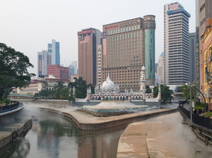 Interview mit Anas - Studieren in Malaysia