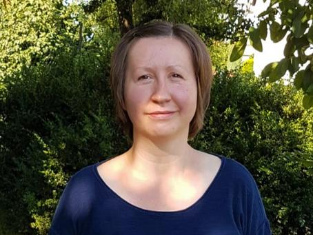 Interview mit Aldona vom Akademischen Auslandsamt