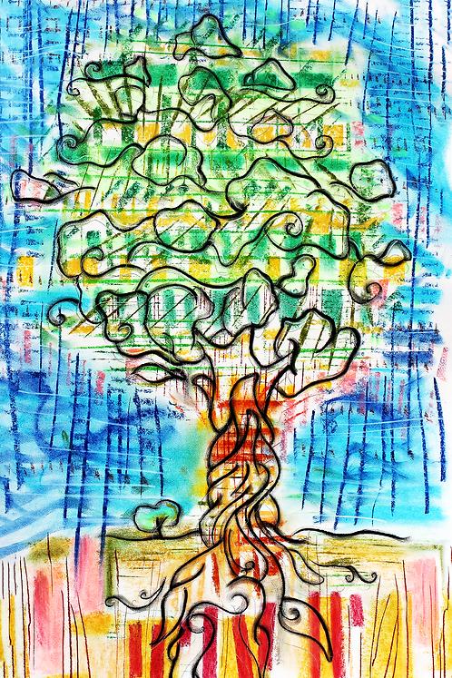 Moar Tree