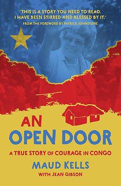 An Open Door ~ Maud Kells with Jean Gibson