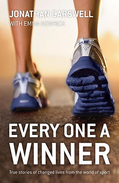 Every One A Winner ~ Jonathan Carswell with Emma Newrick