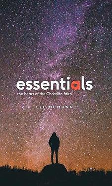 Essentials ~ Lee McMunn