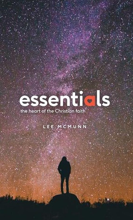 Essentials ~ Lee McMunn