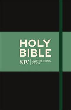 NIV Thinline Cloth Bible