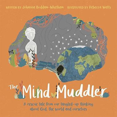 The Mind Muddler ~ Jo Boddam-Whetham & Rebecca Watts