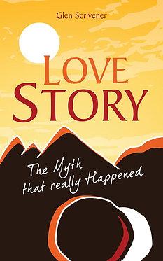 Love Story ~ Glen Scrivener