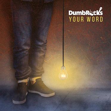 DumbRocks: Your Word