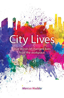 City Lives ~ Marcus Nodder